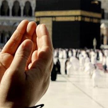 Umra & Medina visit