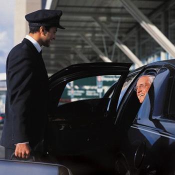 luxury car service